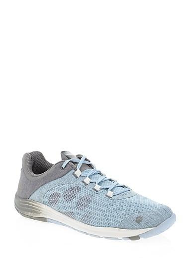 Jack Wolfskin Portland Chilli Low Kadın Ayakkabısı - 4023501-1220 Mavi